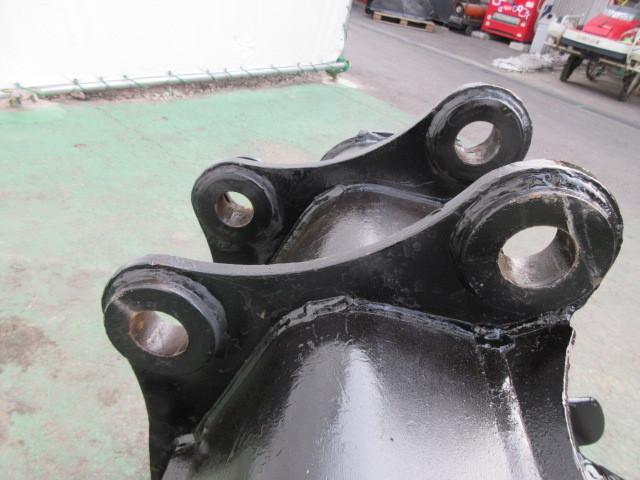 FS55 重機 用 バケット ピン径50mm 幅650mm ユンボ 建設機械_画像8
