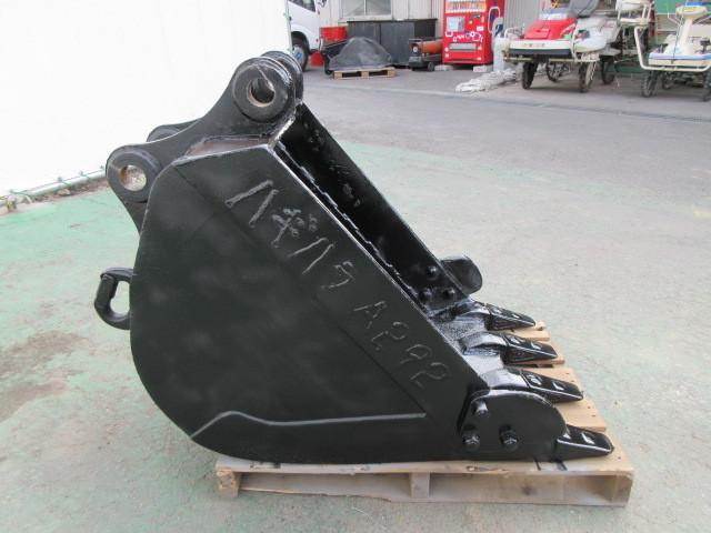 FS55 重機 用 バケット ピン径50mm 幅650mm ユンボ 建設機械_画像4