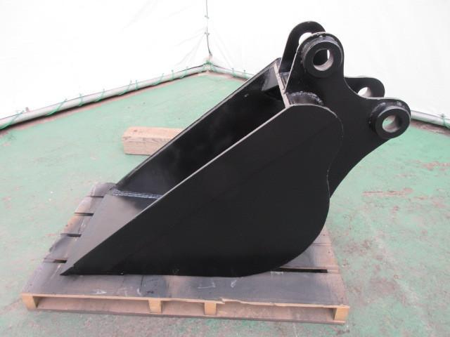 FS60 重機 用 スケルトンバケット ピン径45mm 幅440mm ユンボ 建設機械_画像2