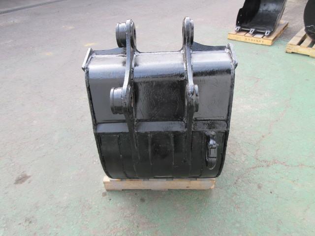 FS55 重機 用 バケット ピン径50mm 幅650mm ユンボ 建設機械_画像3