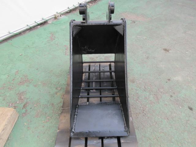 FS60 重機 用 スケルトンバケット ピン径45mm 幅440mm ユンボ 建設機械_画像1