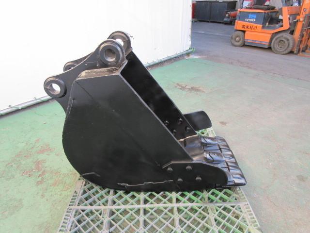FS65 重機 用 バケット ピン径60mm 幅590mm ユンボ 建設機械_画像4