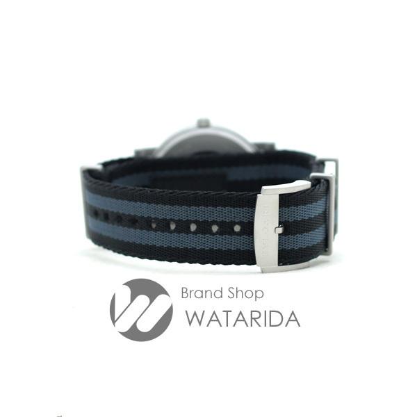 ブルガリ 腕時計 ブルガリ・ブルガリ フラグメントデザイン 103443 FRAGMENT x BVLGARI 箱・替えベルト付 未使用品 送料無料_画像7