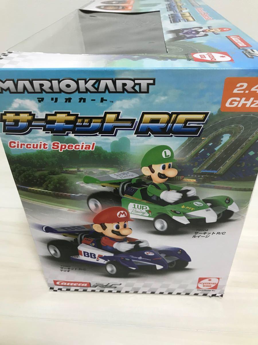 京商 マリオカート サーキット R/C マリオ ラジコン RC 男の子 おもちゃ