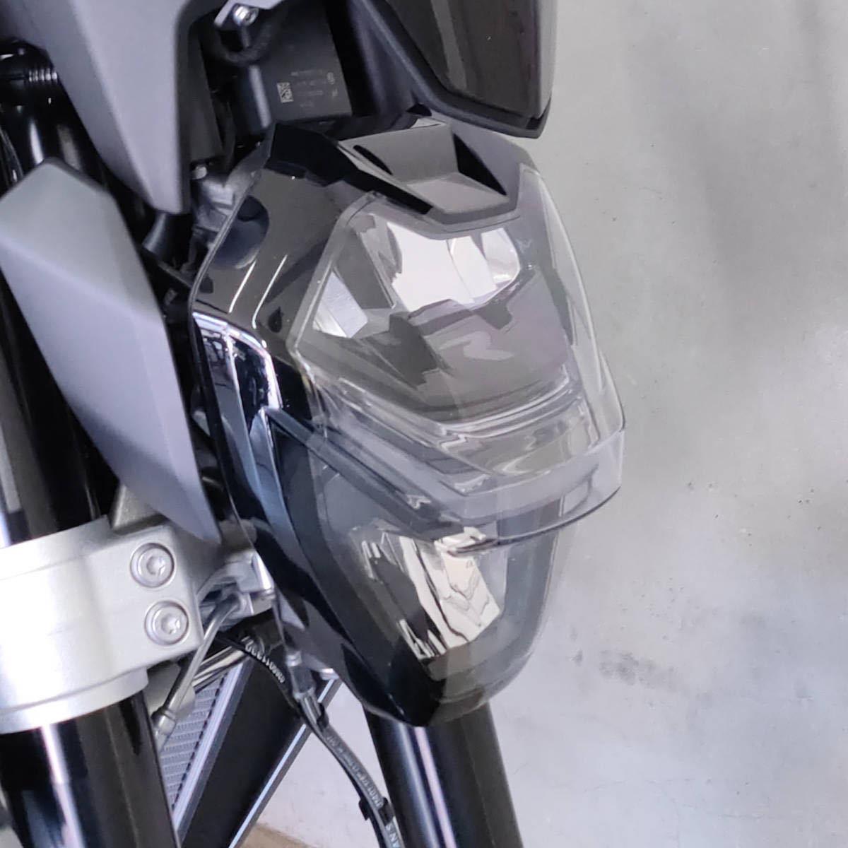 「【登録済み未使用車】大人気!BMW F900R 入荷★スタンダードモデル★メーカー保証2023年8月★アダプティブヘッドライト 他」の画像3
