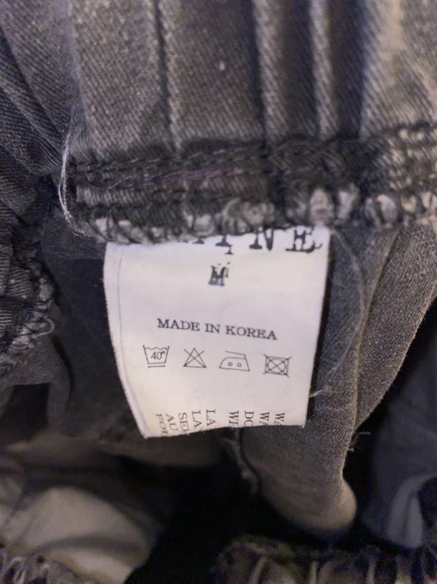 メンズ デニムショートパンツ デニムハーフパンツ ショートパンツ