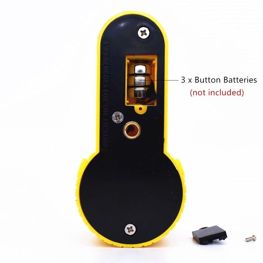 光学測定器 レーザー 高精度 墨出し器 多機能レーザー墨出し器世界水平クロスライン光学機器調節可能三脚と敷設床_画像6