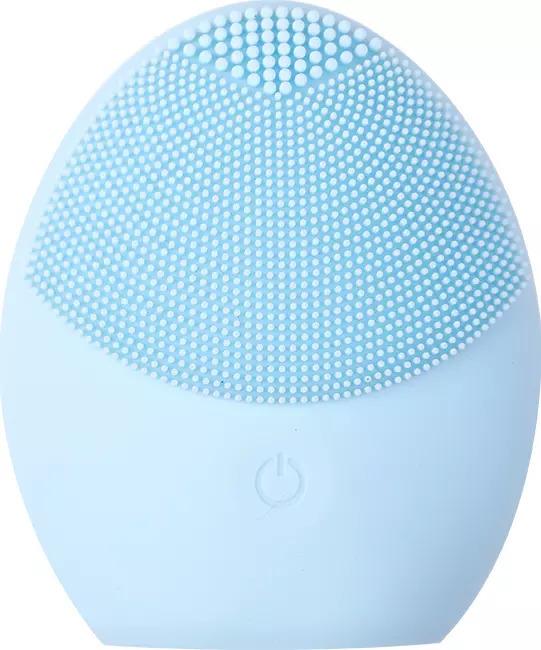毛穴 超音波 ピーリング 美顔器 洗顔ブラシ洗顔ブラシ電動美顔器シリコーンブラシクリーナーソニック振動ディープポアクリーニング_画像10