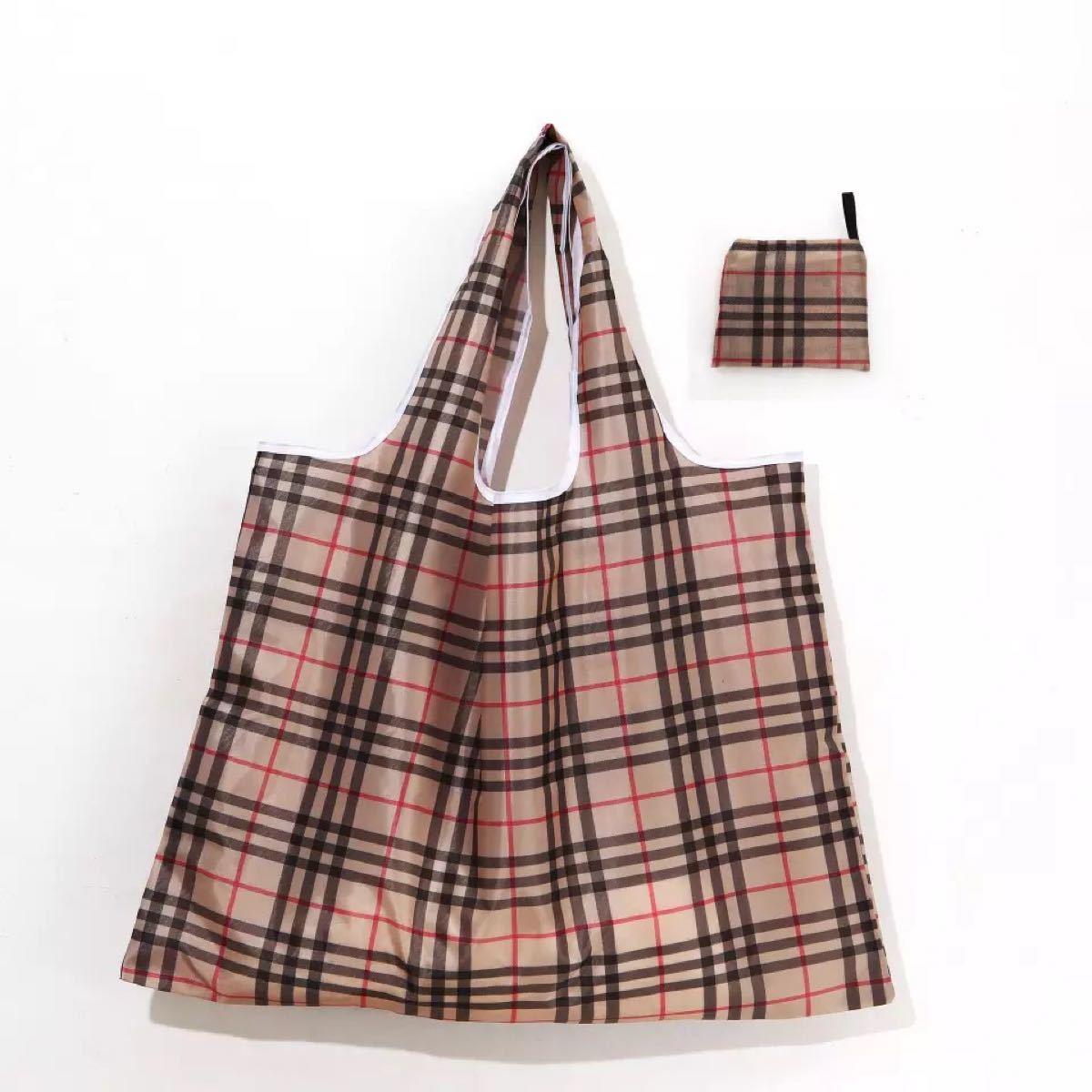 エコバッグ 折りたたみ 大容量 マイバッグ おしゃれ 買い物バッグ サブバッグ