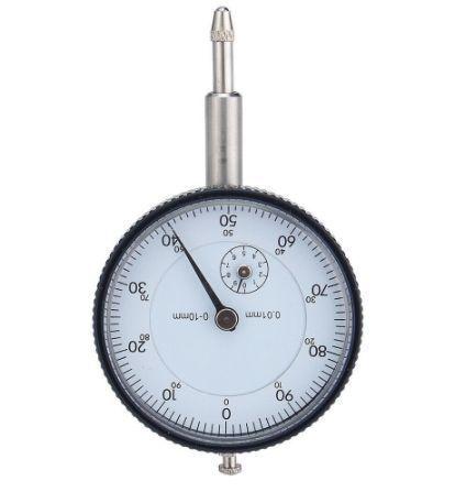 ダイアルボアゲージ 50-160 ミリメートル穴径インジケータ測定エンジンゲージシリンダーキットシリンダー_画像4