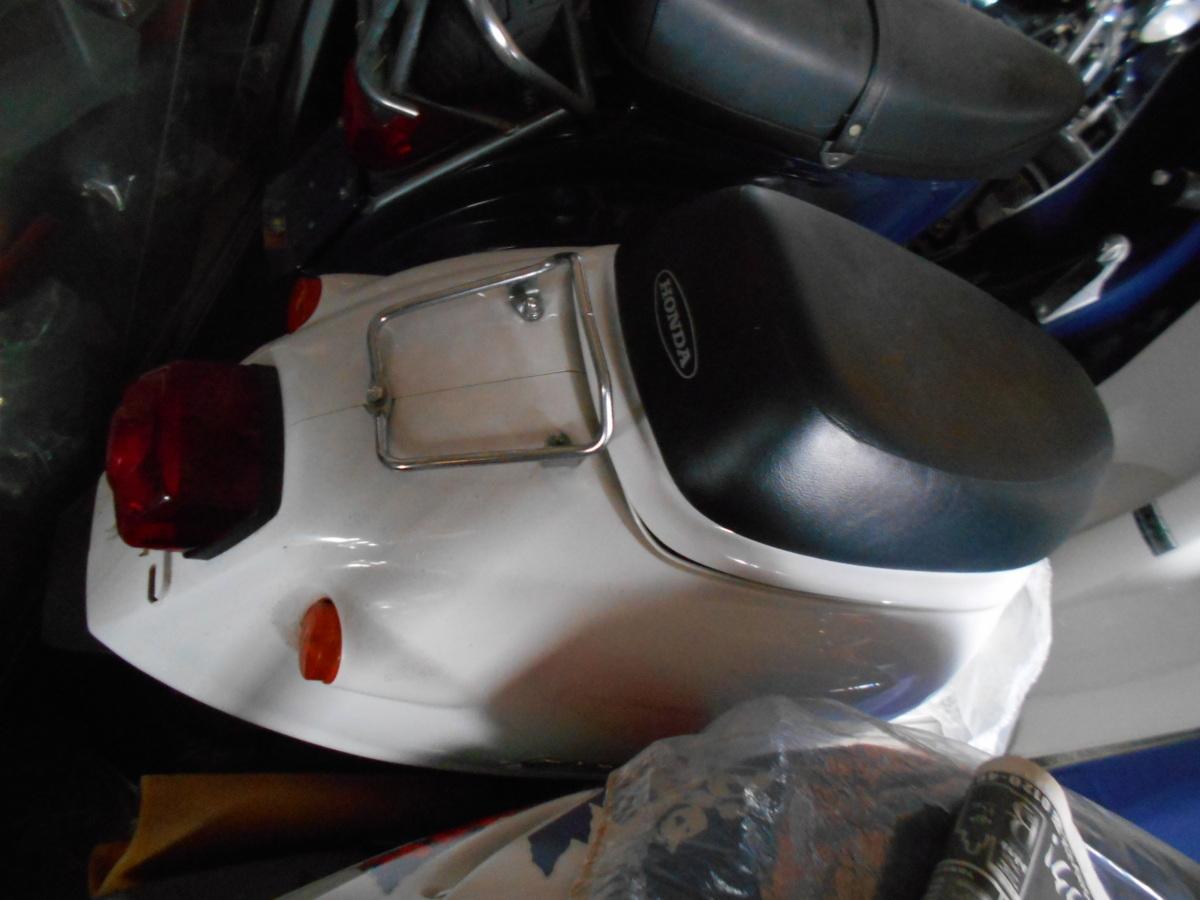 「絶版メ-カ-完全廃盤旧車ホンダジョルカブ未使用車マニア館ギフトップトレ-ディング」の画像2