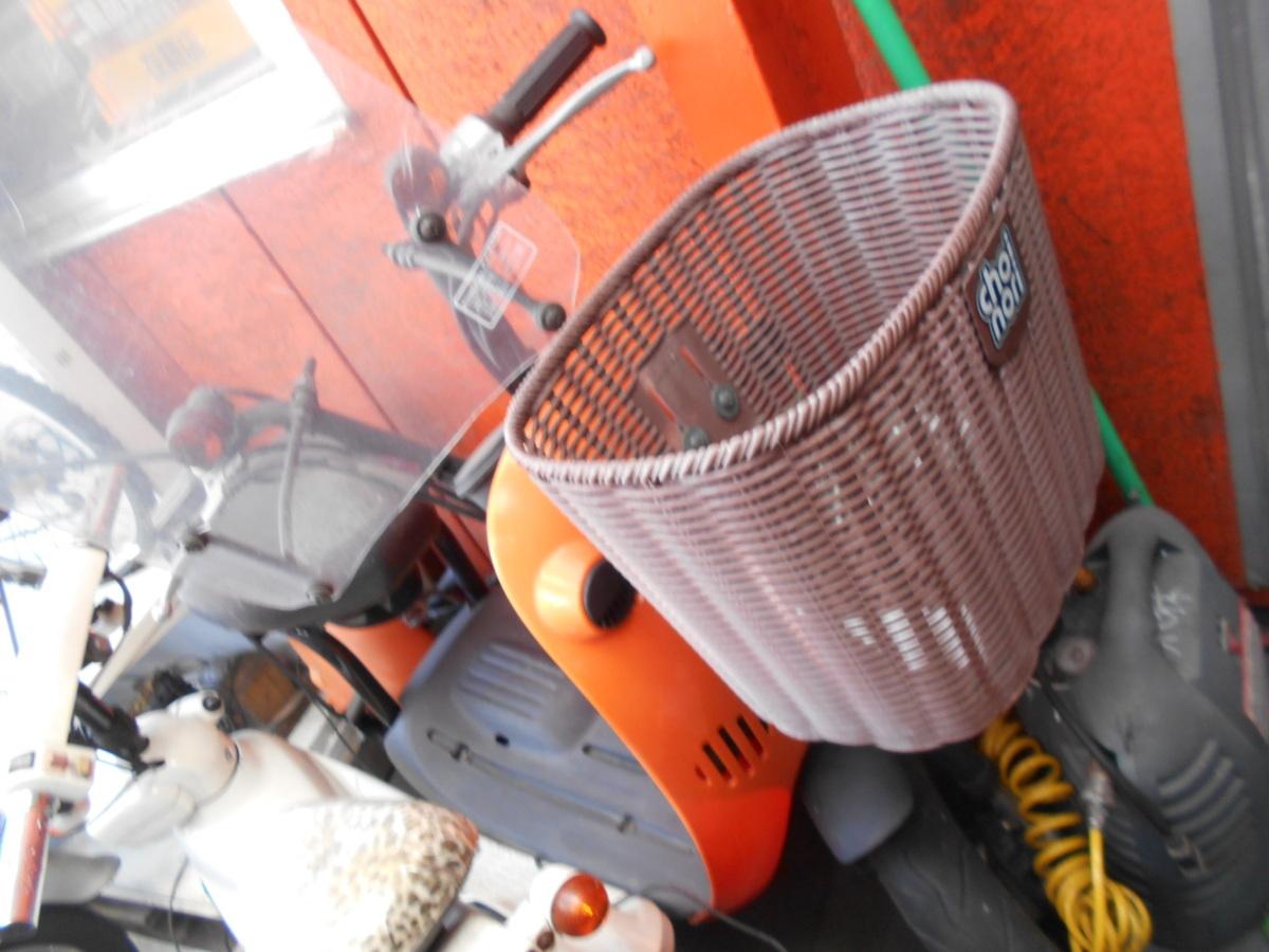 「絶版廃盤旧車レトロビンテ-ジ★スズキチョイノリCZ41Aマニア館趣味のバイクギフトップトレ-ディング」の画像1