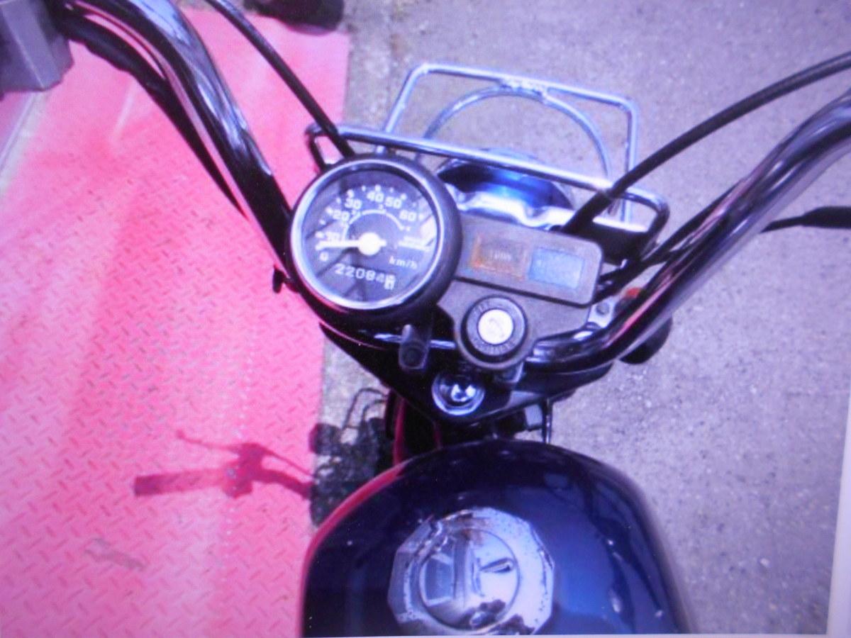 「絶版昭和の旧車メ-カ-廃盤ホンダゴリラZ50Jマニア館趣味のバイク旧車セ-ルスギフトップトレ-ディング」の画像2