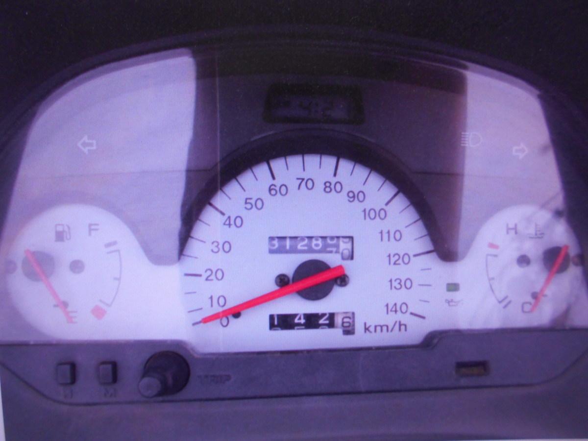 「絶版廃盤ホンダフォ-サイト250MF04パンドラの箱趣味のバイクマニア館株式会社ギフトップトレ-ディング」の画像3