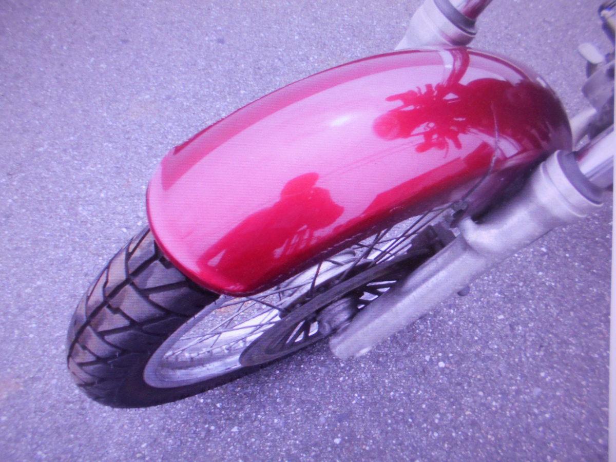 「スズキST250E-TYPEパンドラの箱マニア館趣味のバイク株式会社ギフトップトレ-ディング」の画像3