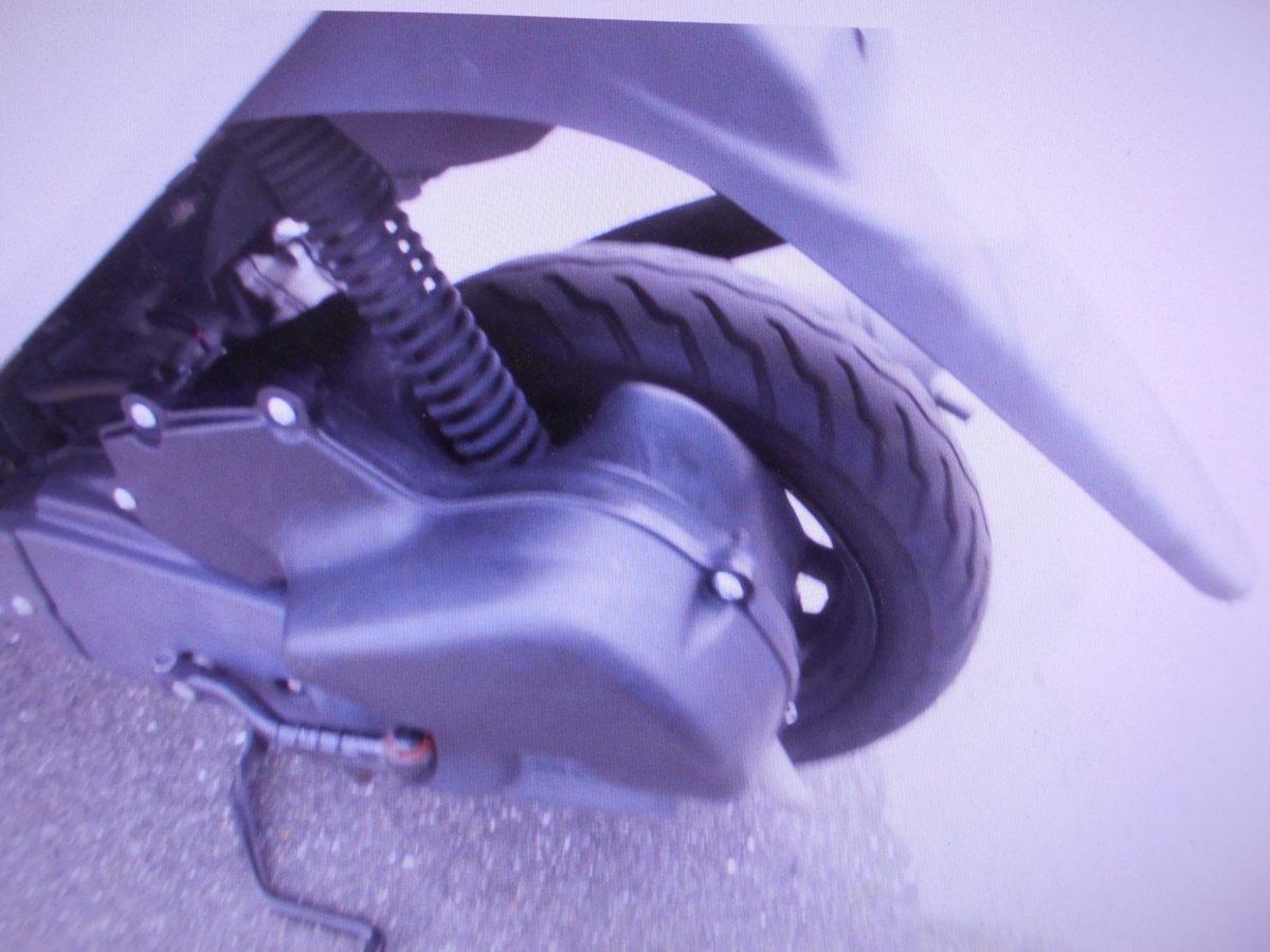 「スズキ岐阜原付アドレス50VインジェクションCA4BA中古車バイク株式会社ギフトップトレ-ディング」の画像3