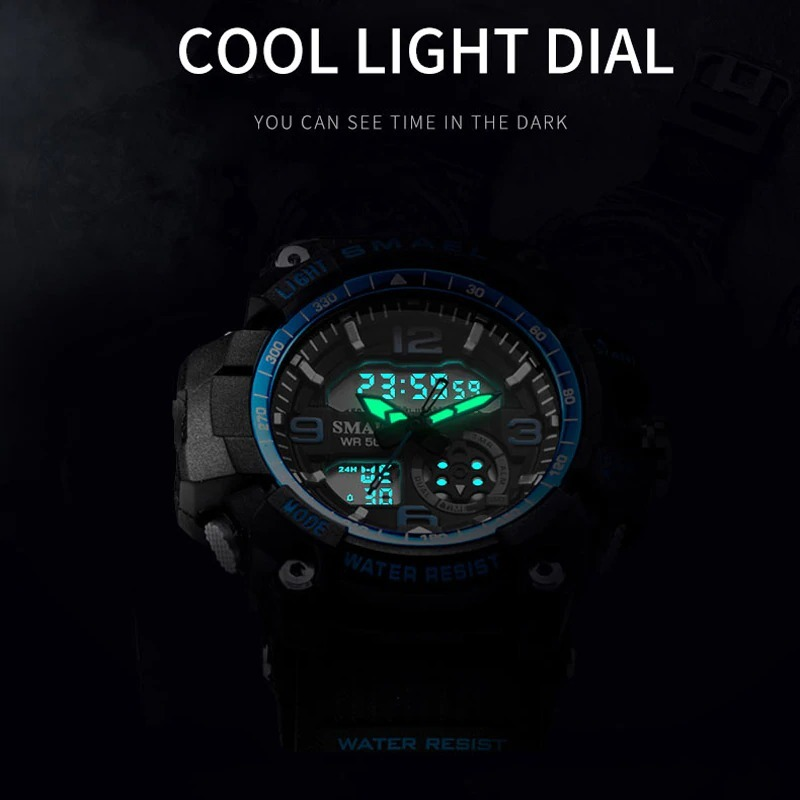 X116:全11カラー ファッション レディース スポーツウォッチ 防水 学生 多機能 腕時計 LEDデジタル クォーツ ガールクロック ギフト_画像3