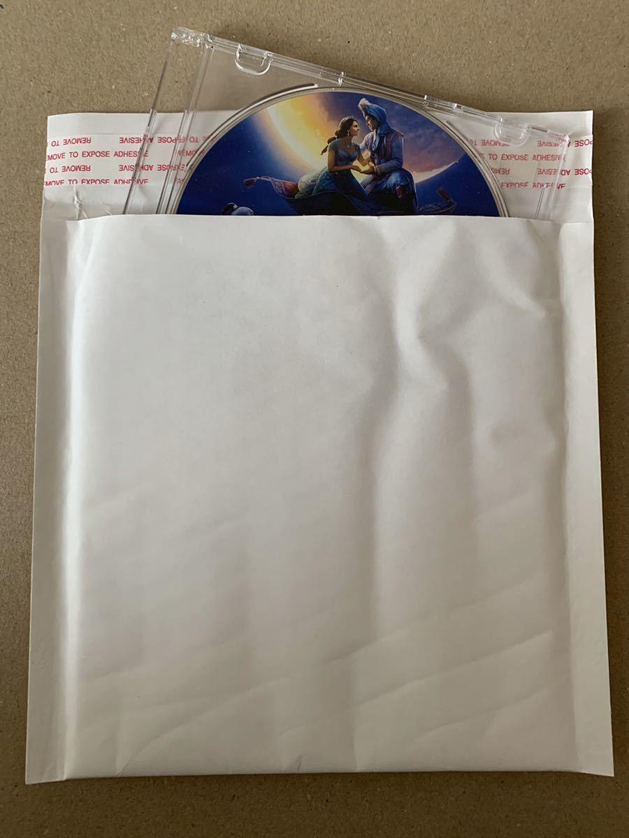 A24 アラジン (実写版) DVD 新品 未再生品 国内正規品 同封可 ディズニー MovieNEX Disney DVDのみ