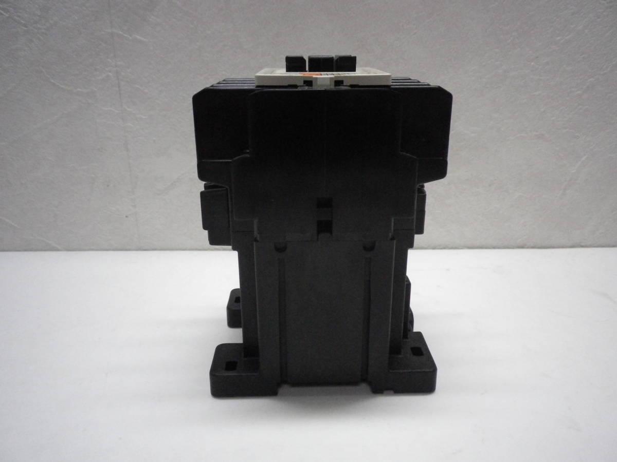 Fuji Electric SC-N1/G DC24V AUX 2a2b Magnetic Contactor 電磁接触器 富士電機 説付 未使用/経年品/動作不詳 送料無料 熊五郎の電機 0042_画像9