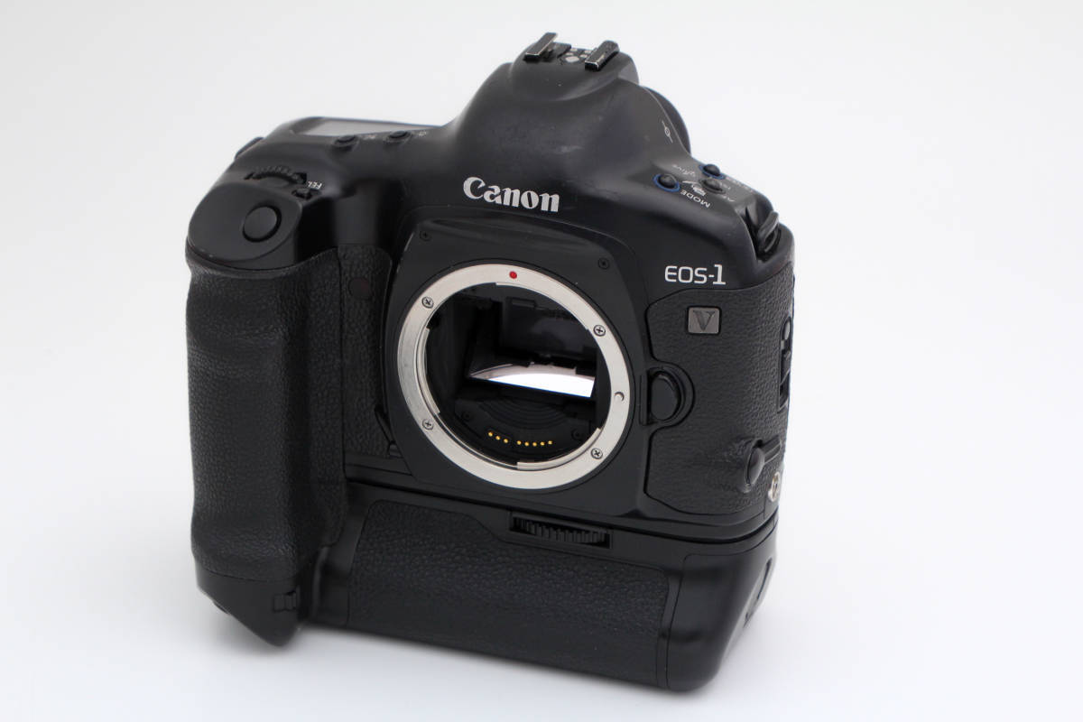 Canon キヤノン EOS 1V HS_画像8
