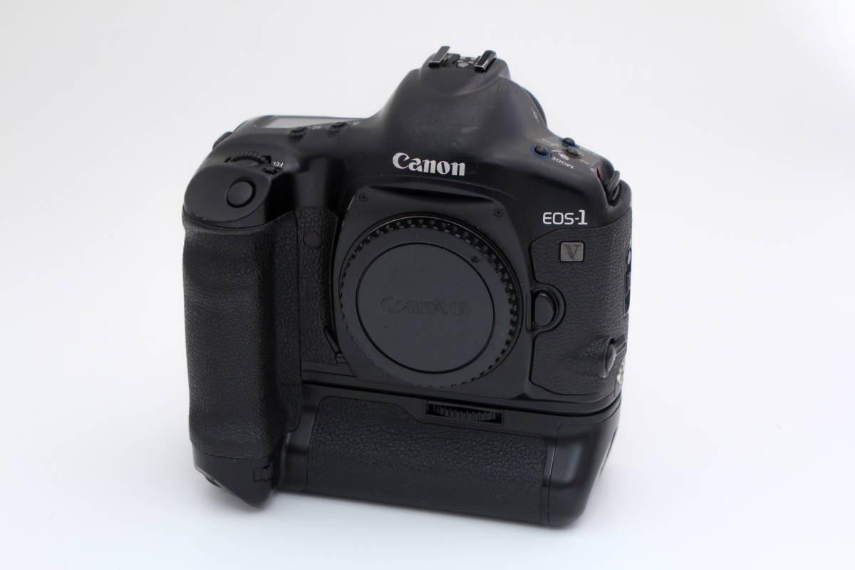 Canon キヤノン EOS 1V HS_画像1