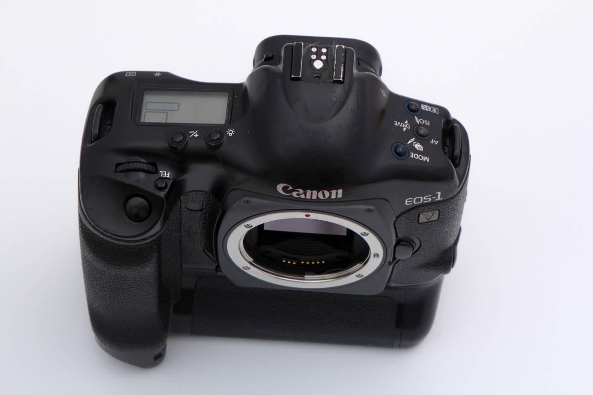 Canon キヤノン EOS 1V HS_画像3