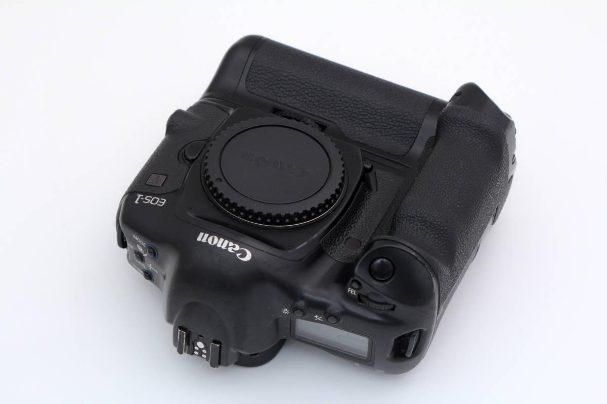Canon キヤノン EOS 1V HS_画像2