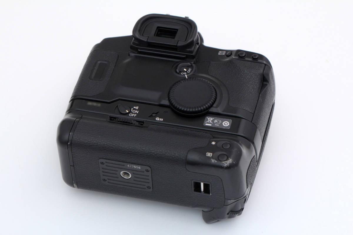 Canon キヤノン EOS 1V HS_画像6