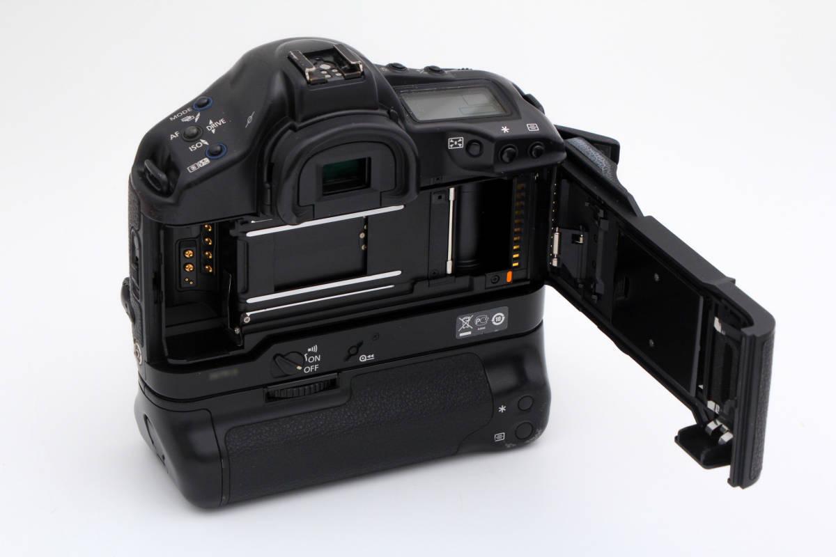Canon キヤノン EOS 1V HS_画像7