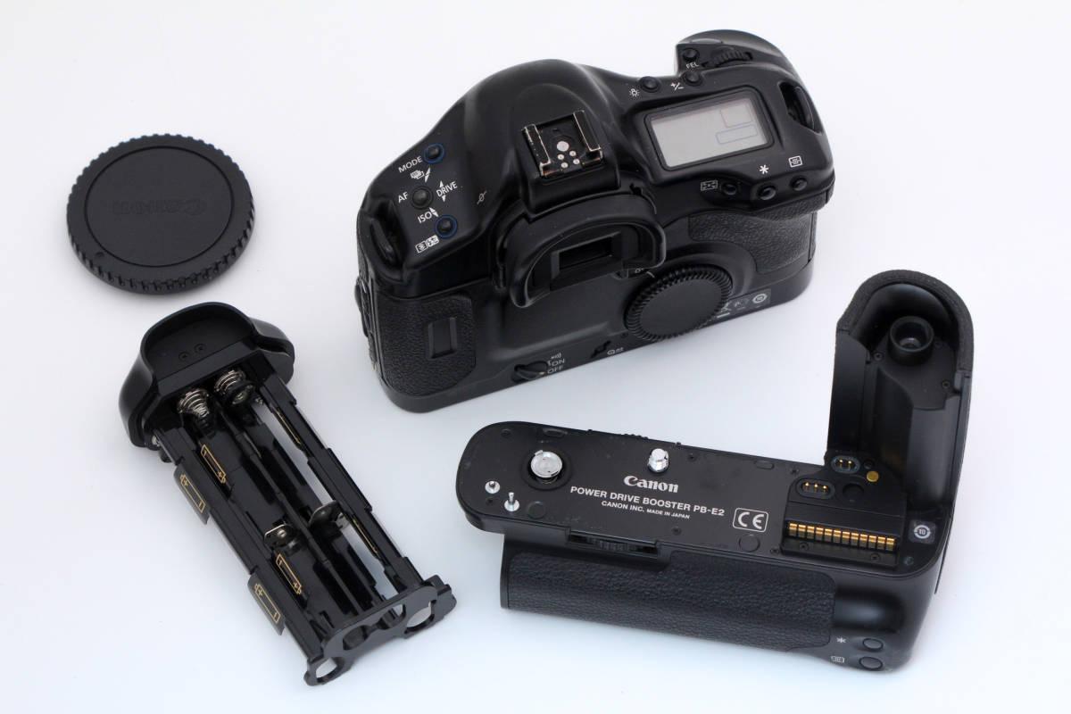Canon キヤノン EOS 1V HS_画像5