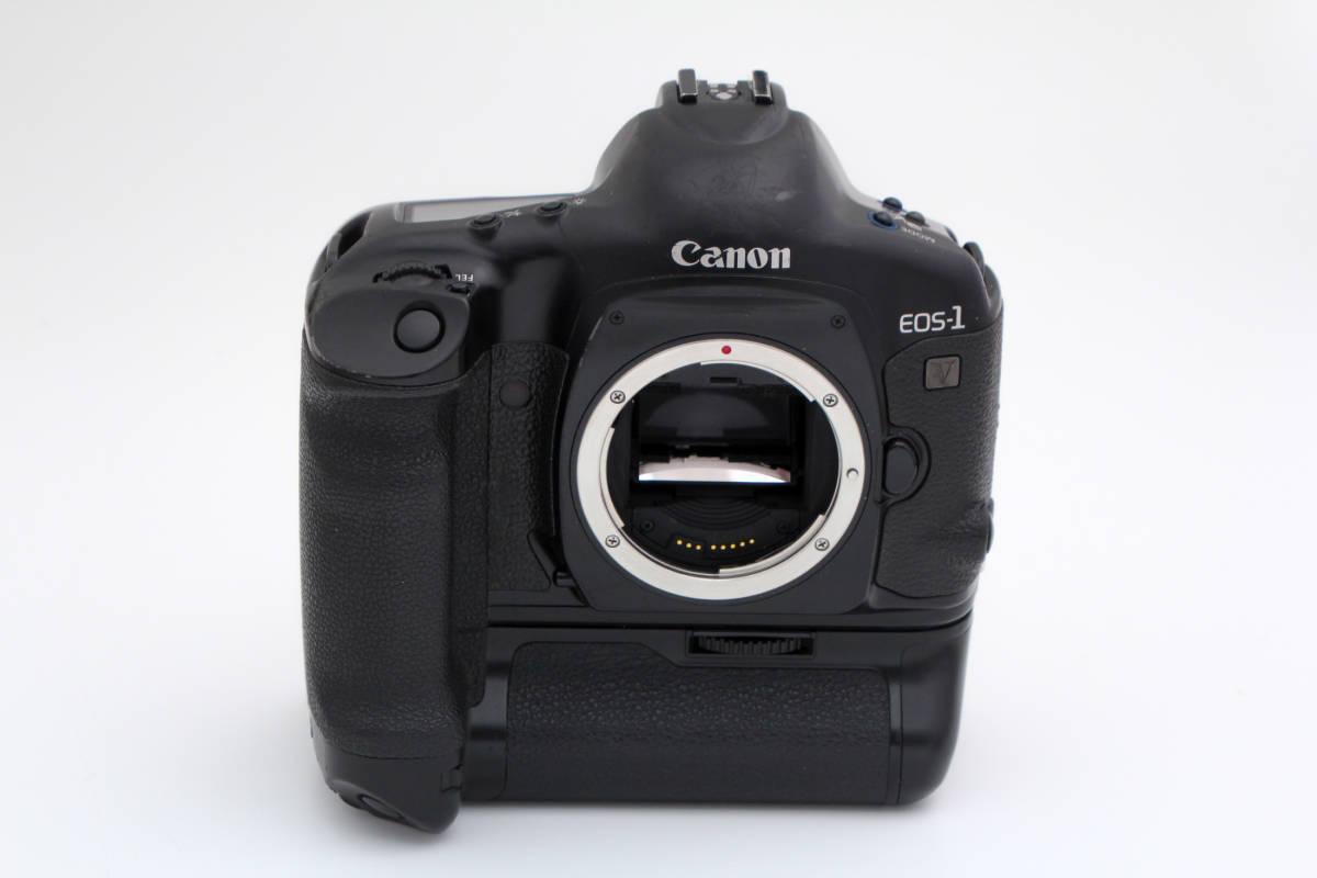 Canon キヤノン EOS 1V HS_画像4