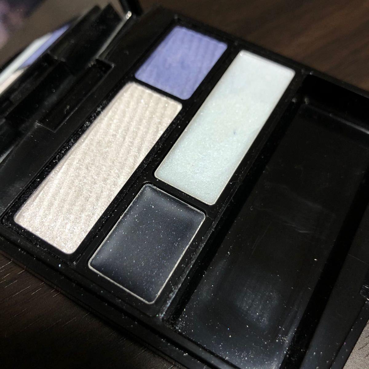 アイシャドウ ブルー系754