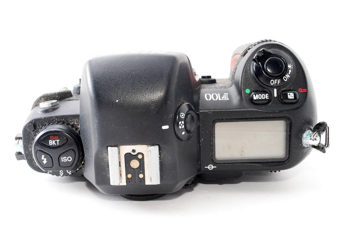 Nikon F100 ジャンク_画像2