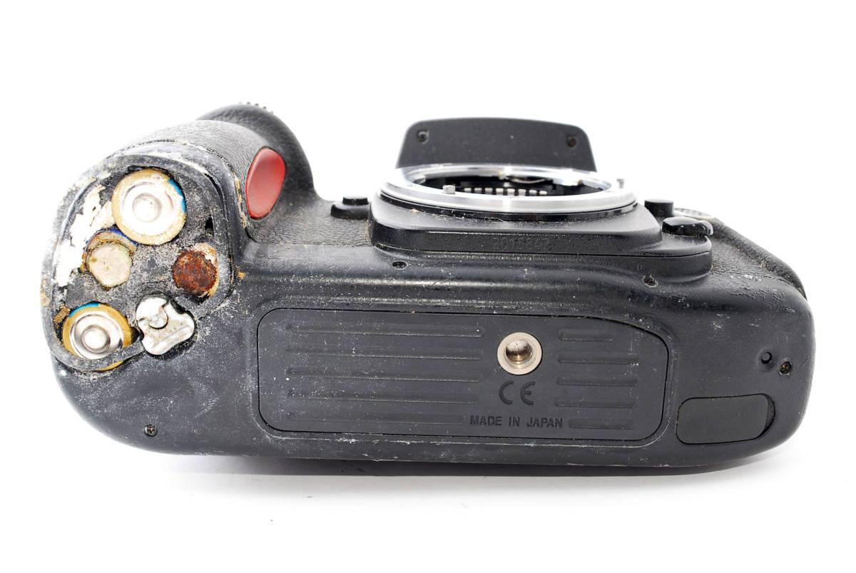 Nikon F100 ジャンク_画像3