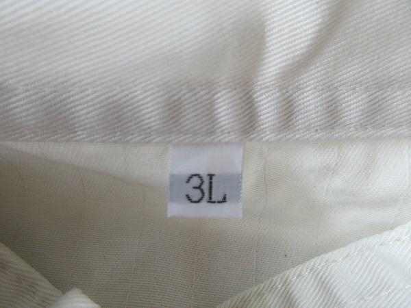 『 お値段交渉 大歓迎 ♪』《Bigサイズ!》【 ホンダ・HONDA 】作業服!長袖メカニックツナギ・オールインワン・3L_画像9