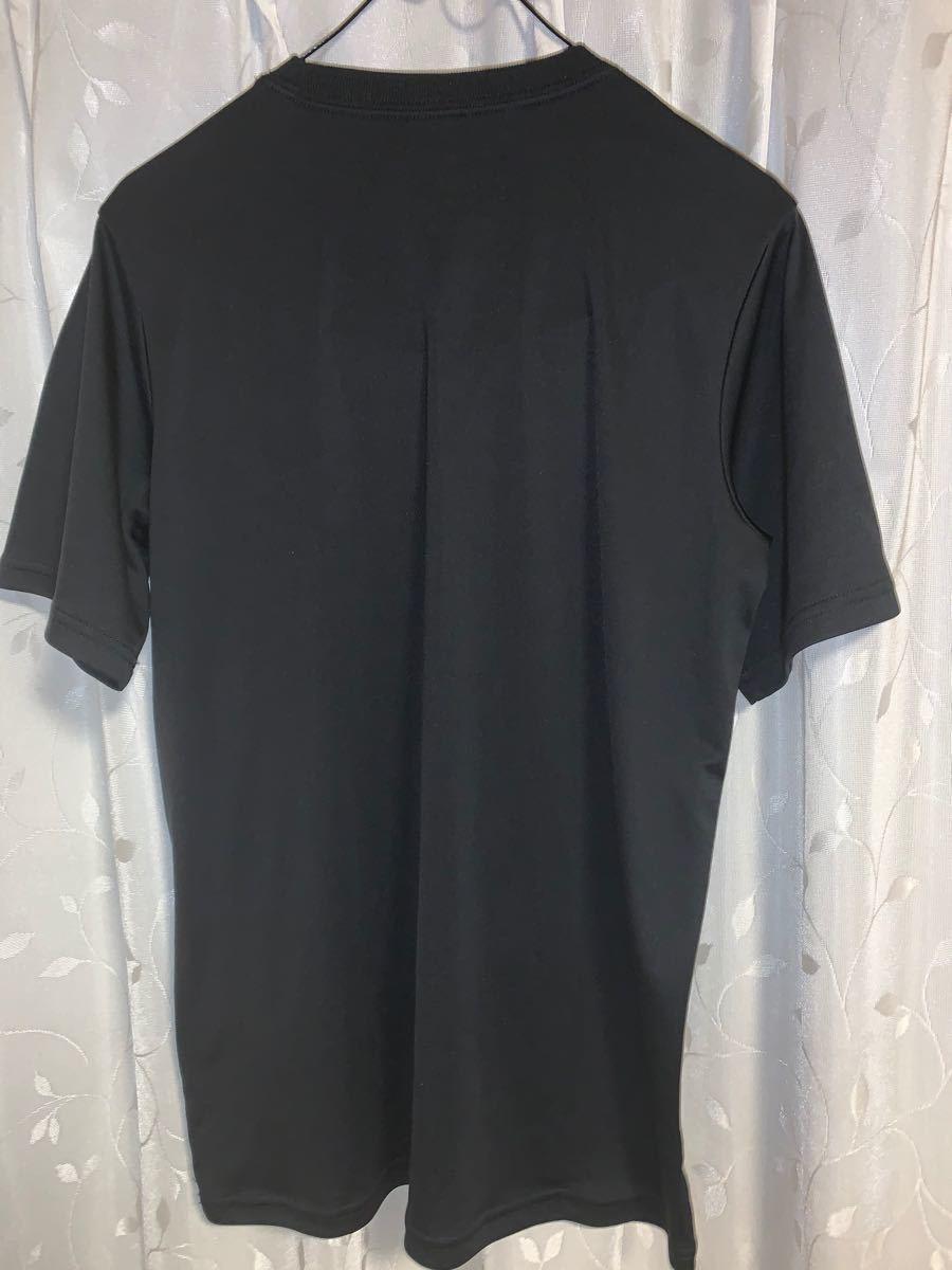 NIKE(ナイキ) ランニングシャツ ブラック 黒