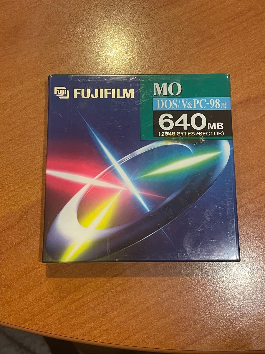 新品★ FUJI FILM MOR-640DS C MO