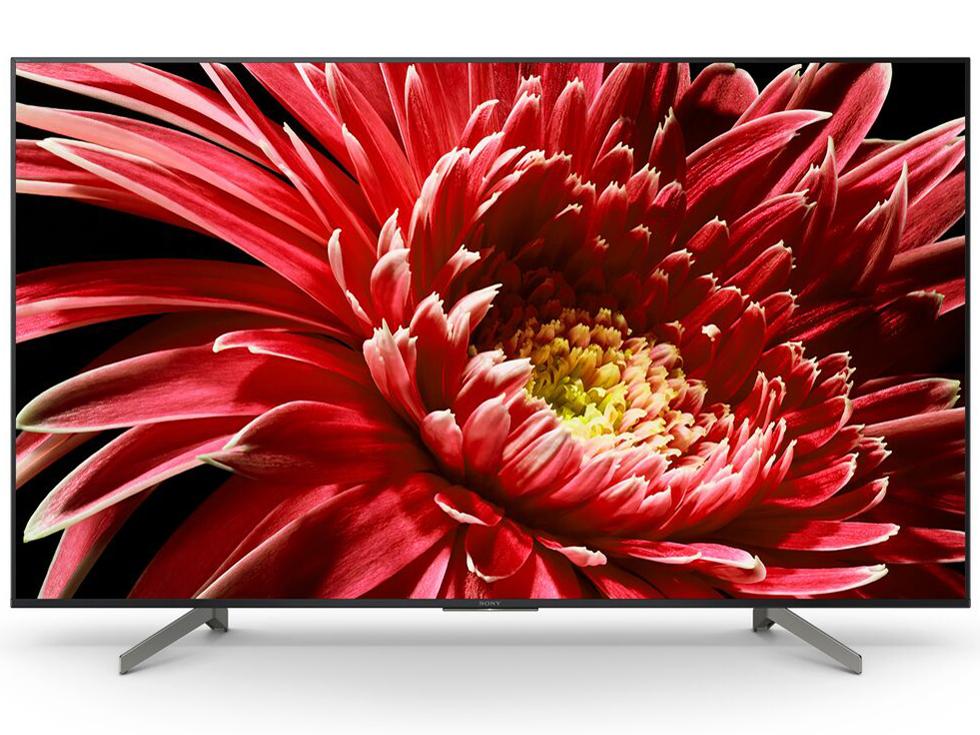 SONY BRAVIA KJ-75X8550G [75インチ] 新品1年保証 BS/CS4Kチューナー内蔵4K液晶テレビ