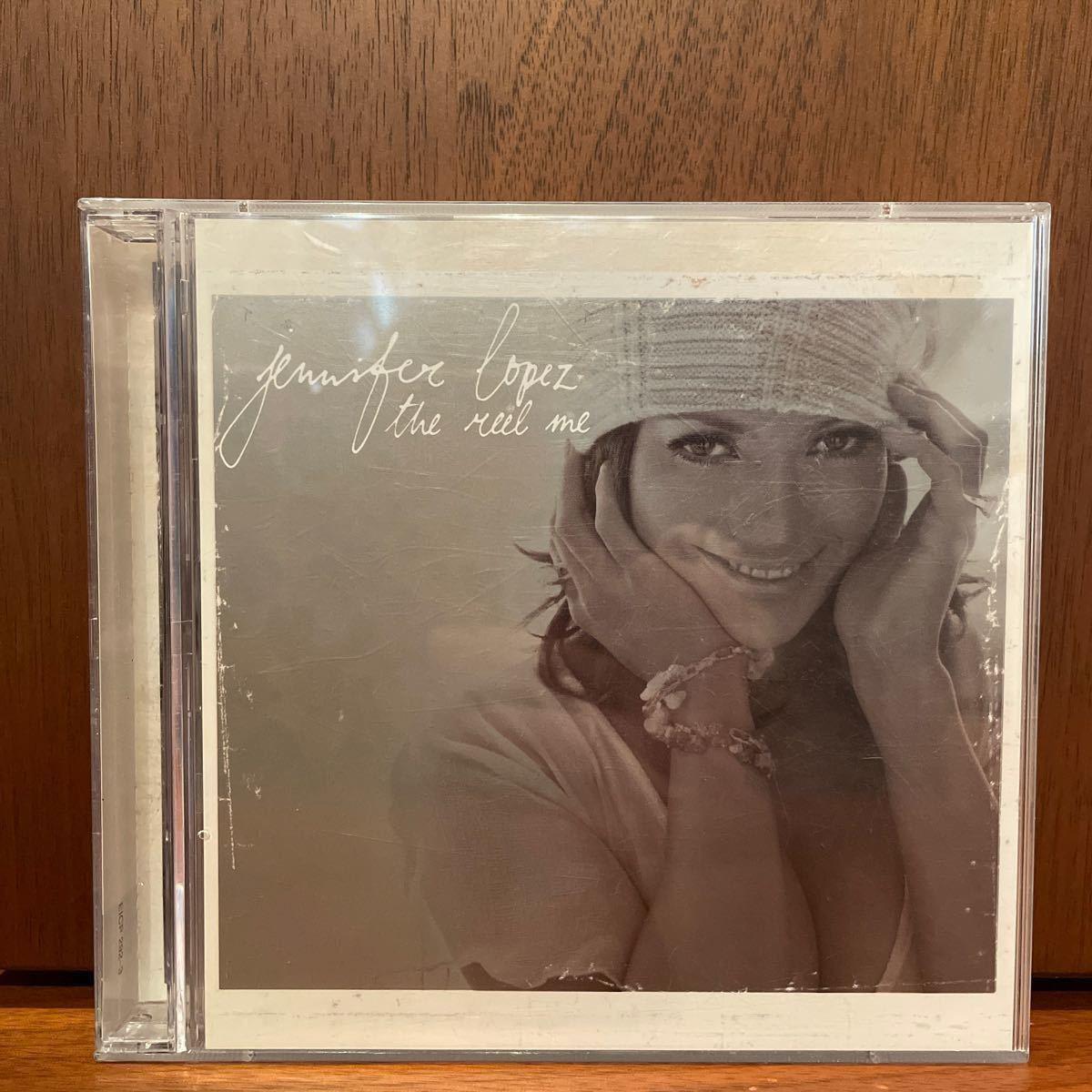 The Reel Me [CD+DVD] Jennifer Lopez