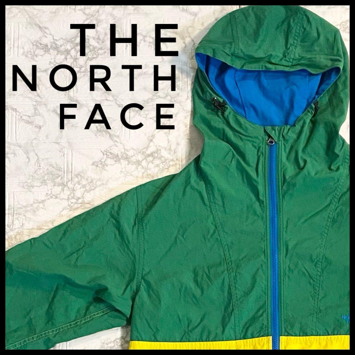 THE NORTH FACE ザノースフェイス マウンテンパーカー Mサイズ