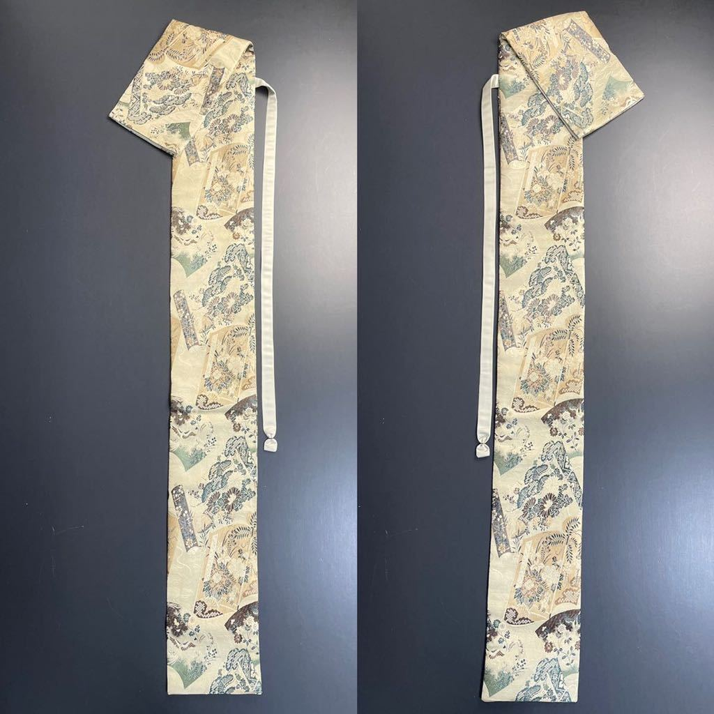 限定4本 日本刀 太刀 刀 刀袋 豪華 華紋 職人ハンドメイド 100% 正絹使用 一点物 9-1_画像9
