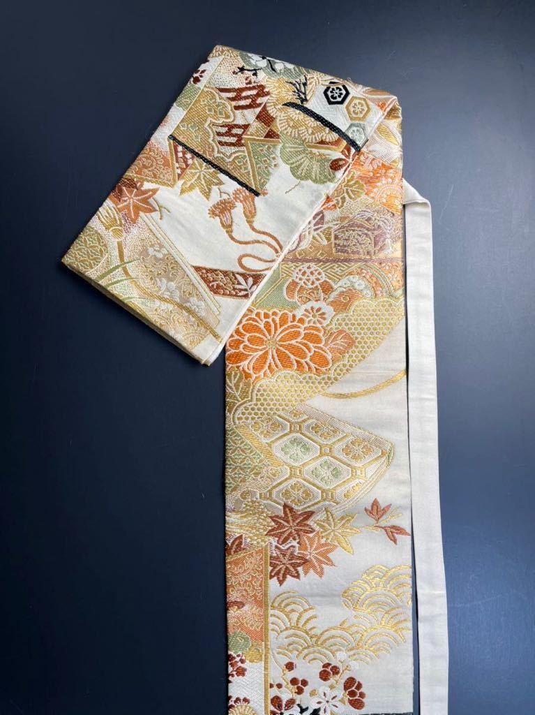 限定4本 日本刀 太刀 刀 刀袋 豪華 華紋 職人ハンドメイド 100% 正絹使用 一点物 3-3_画像6