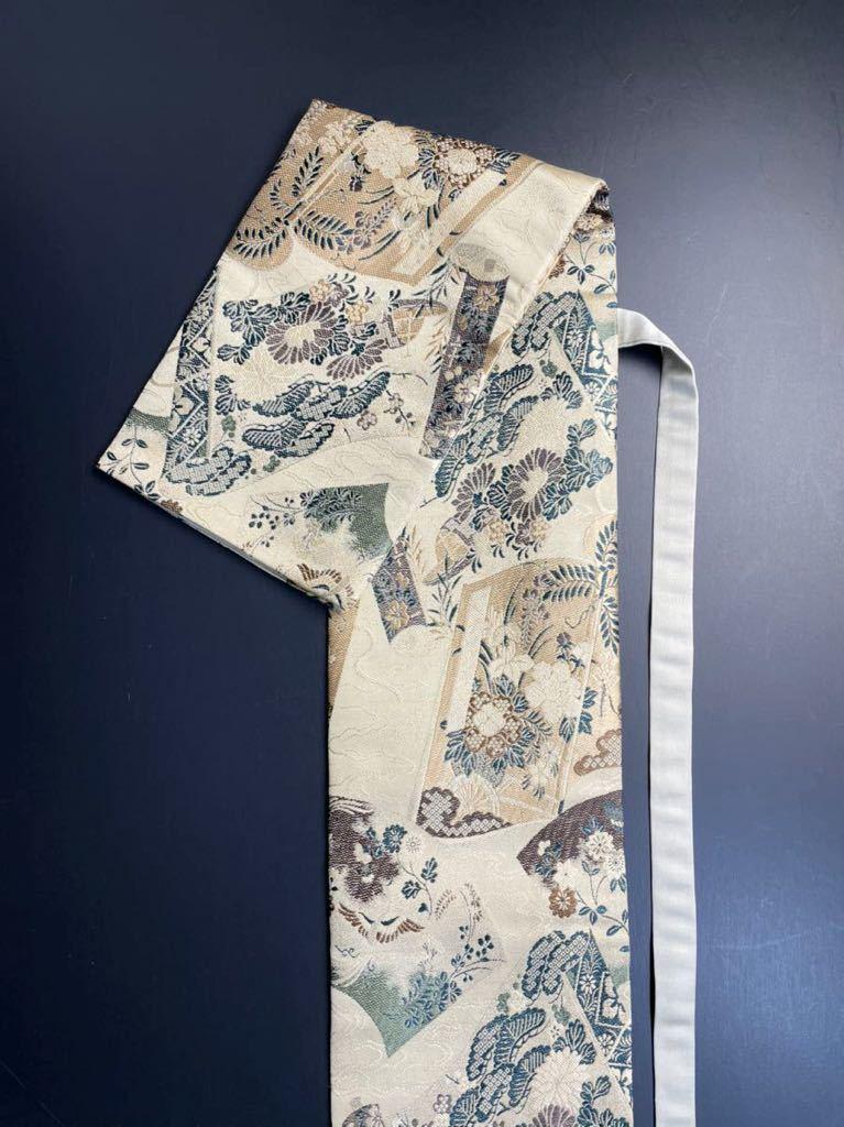 限定4本 日本刀 太刀 刀 刀袋 豪華 華紋 職人ハンドメイド 100% 正絹使用 一点物 9-1_画像2