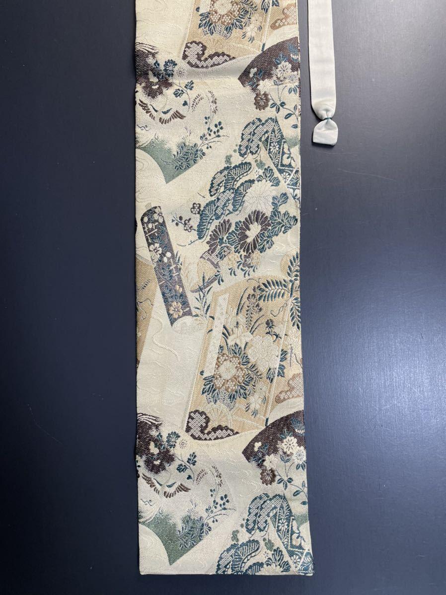限定4本 日本刀 太刀 刀 刀袋 豪華 華紋 職人ハンドメイド 100% 正絹使用 一点物 9-1_画像4