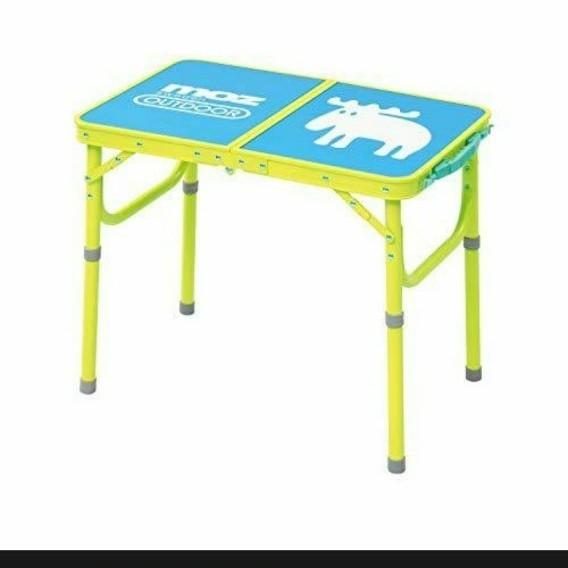 MOZ モズ 折りたたみ式 アウトドア テーブル