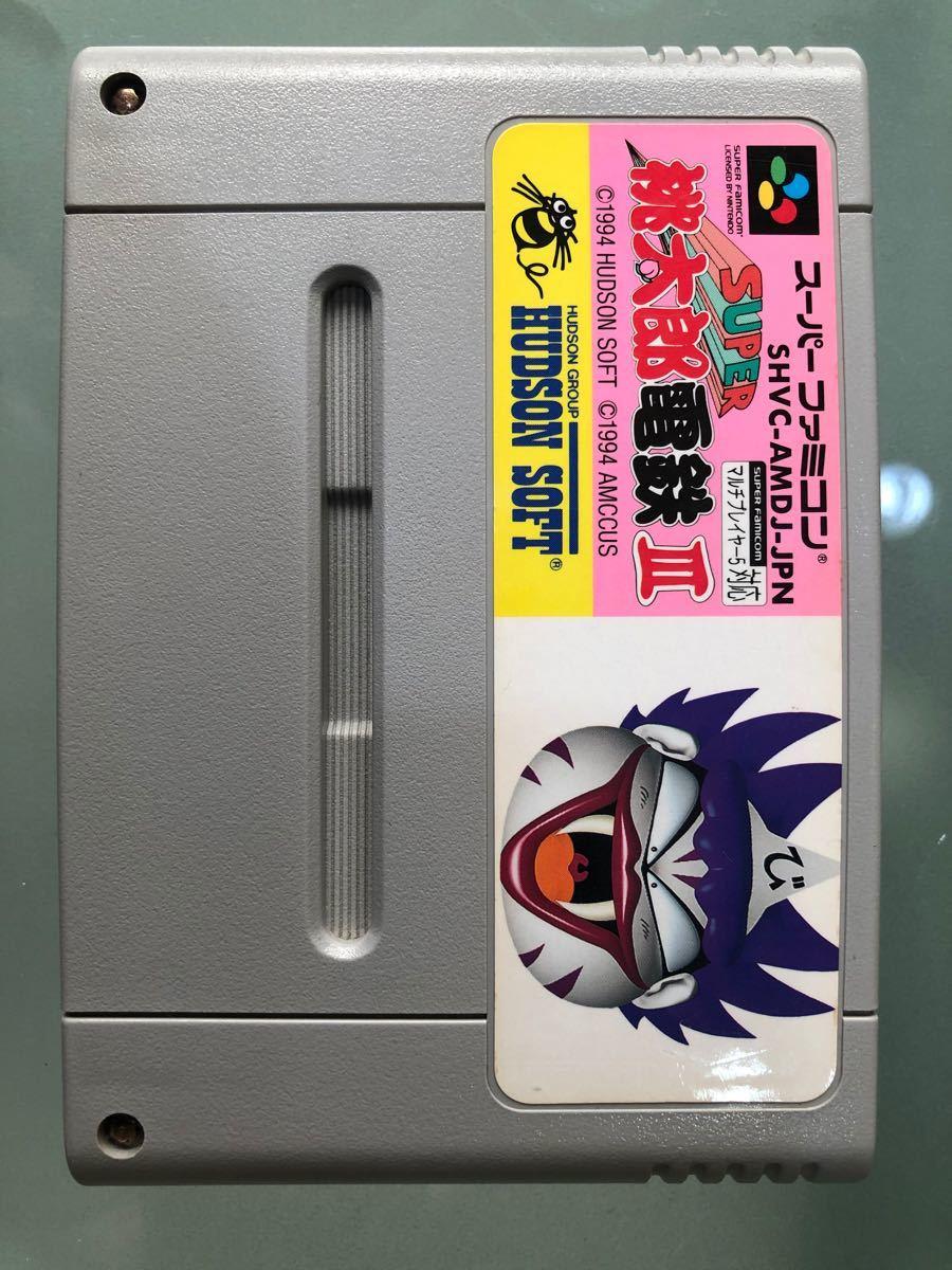 桃太郎電鉄3  スーパーファミコン ソフト