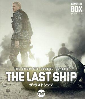 ザ・ラストシップ<セカンド・シーズン> コンプリート・ボックス(Blu-ray Disc)_画像1