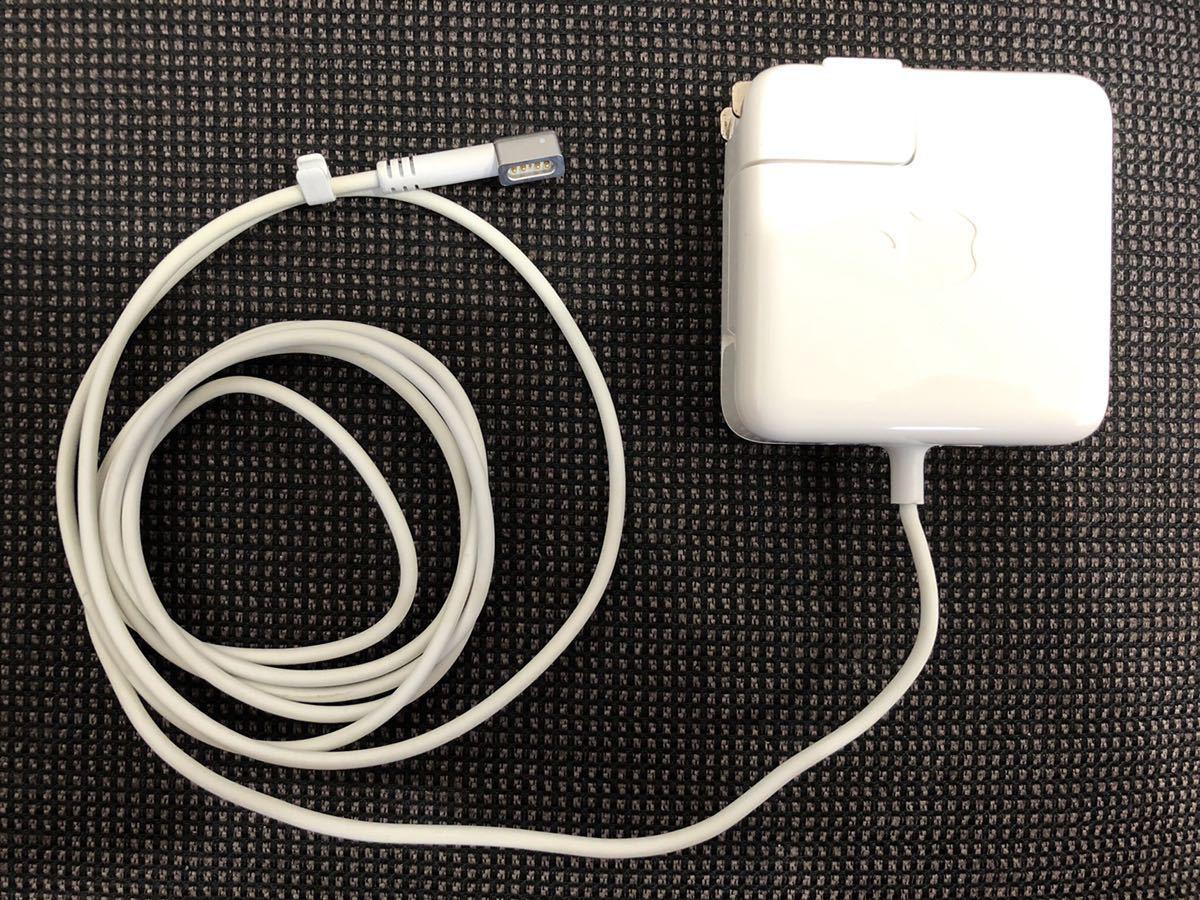 送料無料 匿名配送 Apple ACアダプター MacBook Air 電源アダプタ
