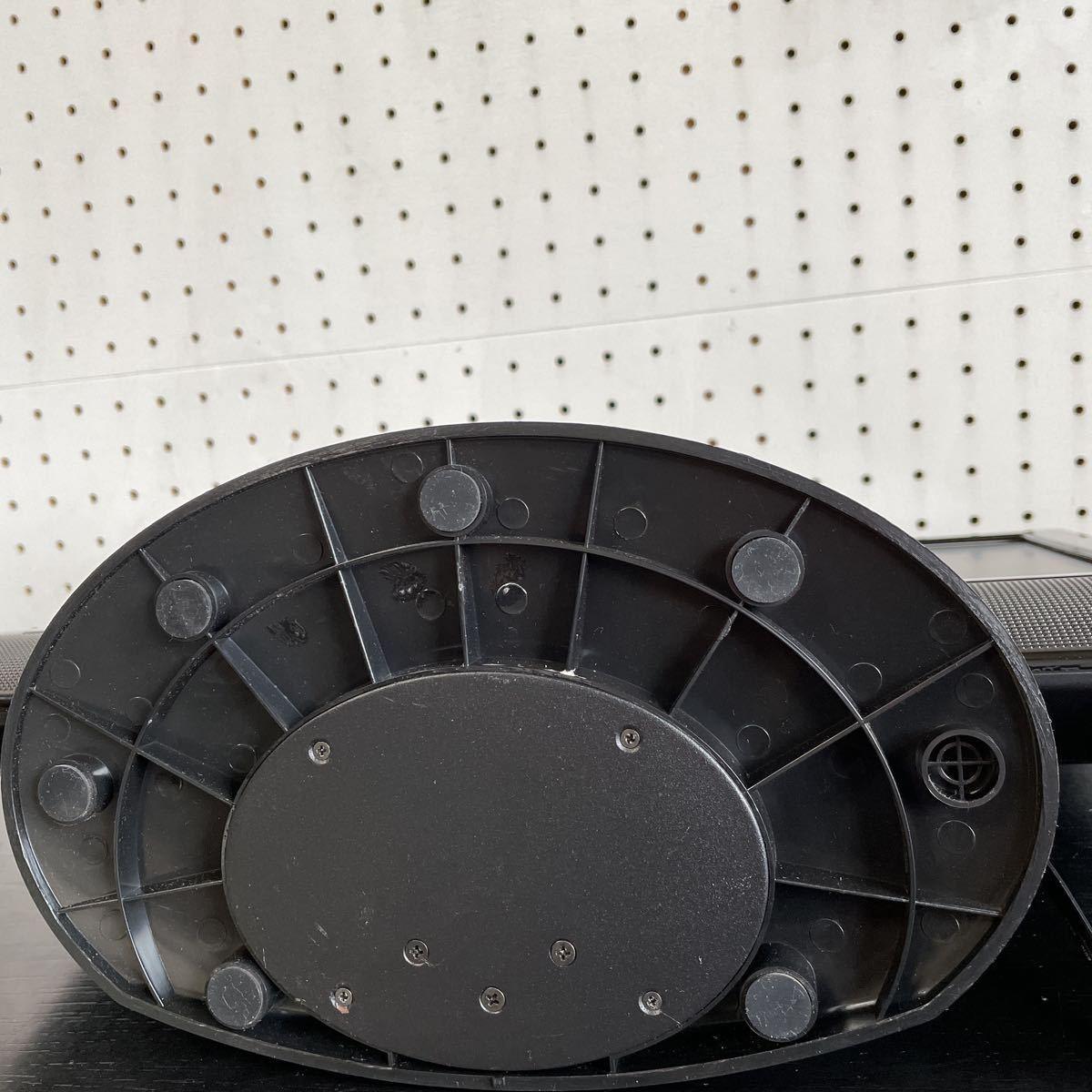 COBY液晶テレビ 19V型 地上デジタルハイビジョン液晶TV LTV-19WD1 送料無料_画像7