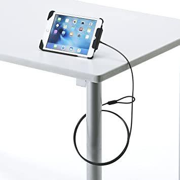 ブラック iPad mini4/mini 3/mini 2/mini対応 サンワサプライ iPad mini4/mini 3/m_画像1